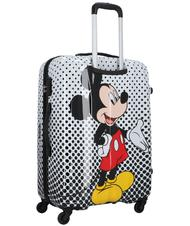 Rigid Trolley Cases - AMERICAN TOURISTER DISNEY LEGENDS Large trolley