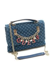- GUESS PASSION Mini bag with shoulder strap