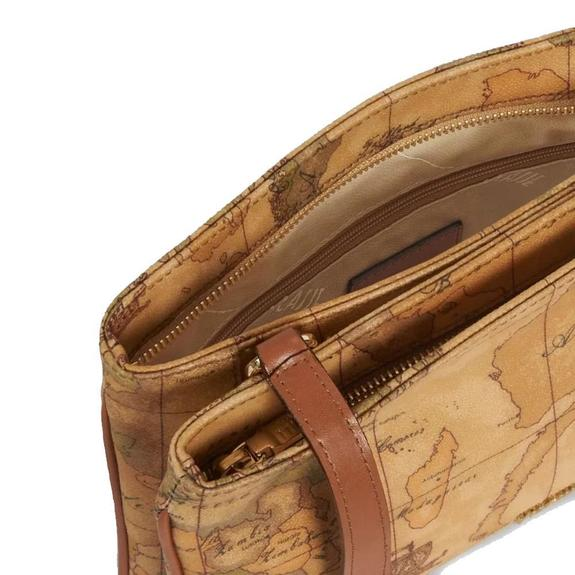 - ALVIERO MARTINI 1^ CLASSE GEO CLASSIC Shoulder bag