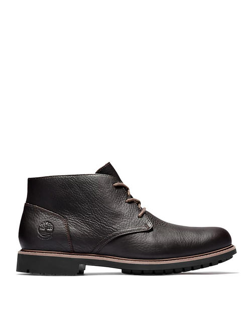 - TIMBERLAND STORMBUCK Leather ankle boots