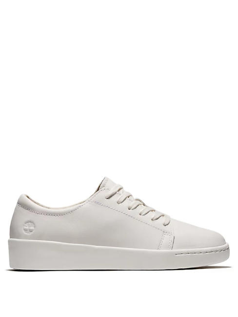 - TIMBERLAND TEYA OXFORD Women's leather sneakers
