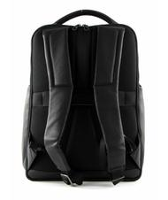 "- PIQUADRO AKRON 15 ""laptop backpack"