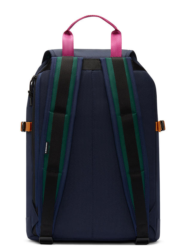 Backpacks & School and Leisure -  RUCKSACK Backpack with flap