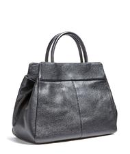 - GUESS EVE Leather handbag