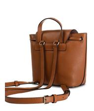 - COCCINELLE MINI Leather backpack