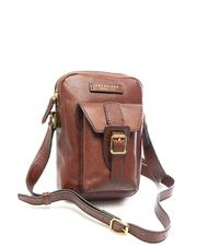 - THE BRIDGE GIANNUTRI Leather bag