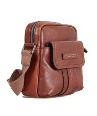 - THE BRIDGE COSIMO Leather bag