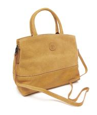 Women's Bags - TIMBERLAND GRAPHITE Handbag, with removable shoulder strap