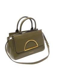Women's Bags - COCCINELLE DALIA Bag with shoulder strap, in leather