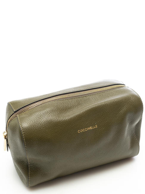 Beauty Case - COCCINELLE Large travel bag