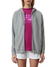 Women's Sweatshirts - NAPAPIJRI BICCARI Hooded sweatshirt