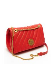 - COCCINELLE LIYA MATELASSE Mini bag in leather