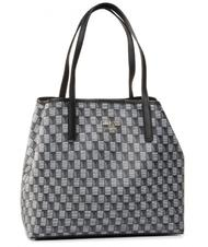 Women's Bags - GUESS VIKKY Shopping bag with clutch bag