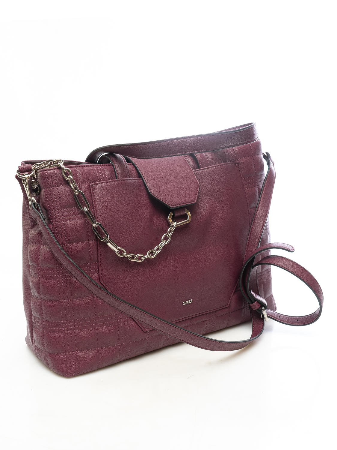 Women's Bags -  PEGGY Shoulder shopper