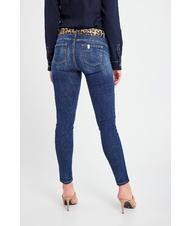 Jeans -  DIVINE BOTTOM UP Stretch jeans
