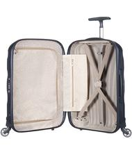 - SAMSONITE trolley case COSMOLITE line; L size; ultralight