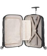- SAMSONITE trolley case COSMOLITE line; medium size; ultralight