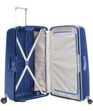 Rigid Trolley Cases - SAMSONITE Trolley S'CURE line, extra-large size