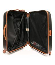 Rigid Trolley Cases - BRIC'S trolley case DYNAMIC LIGHT line. large-medium size