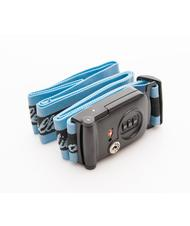 - DIELLE luggage belt TRAVEL line; with TSA combination
