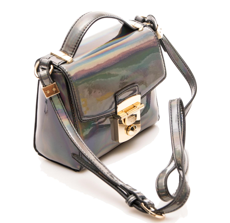Trussardi Jeans Levanto Mini Shoulder Bag - Shop Online At Best Prices! 5b1c1fa02811c