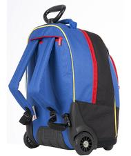 MARVEL backpack with wheels