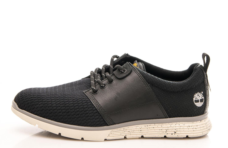 adf4617bd465 Timberland Sneakers Killington Oxford Black - Shop Online At Best ...