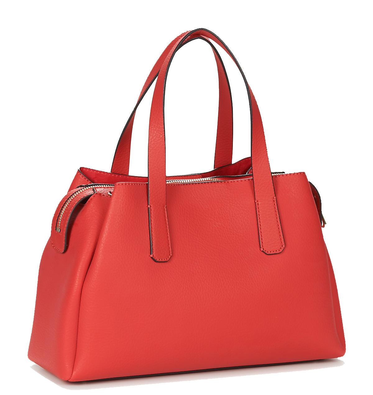 fd516e0c0ee9 Guess Trudy Shoulder Bag
