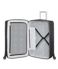 - SAMSONITE Trolley DUOSPHERE line, large size, expandable
