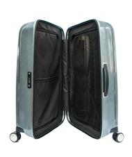 Rigid Trolley Cases - SAMSONITE Trolley LITE-CUBE line, large, ultralight
