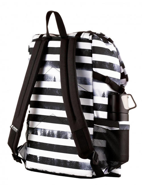 "- INVICTA backpack TRIKO model, 13 ""PC holder"