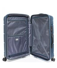 - Trolley RONCATO FLIGHT DLX line, medium size, expandable