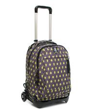 Backpack with INVICTA 3-in-1 cart