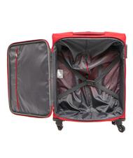 - SAMSONITE trolley case ILLUSTRO line, hand luggage