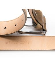 Belts - COVERI Belt Leather