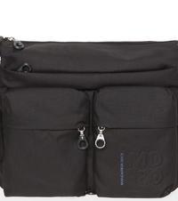 a5431e5249e Mandarina Duck Md20 Shoulder Bag, Expandable Pyrite - Shop Online At Best  Prices!
